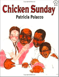 Multicultural Children's Books About Sunday Dinner. Celebrate culture and diversity with Multicultural Children's Books About Sunday Dinner. A book list showcasing family dinner traditions.